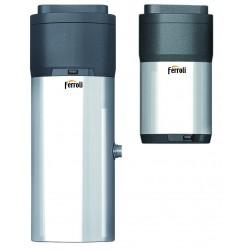 AQUA 1 PLUS efektīvs siltumsūknis ūdens sildīšanai