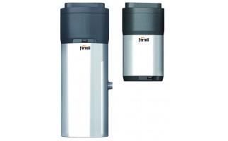 AQUA 1 PLUS эффективный тепловой насос для нагрева воды